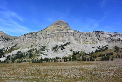 Fossil Mountain