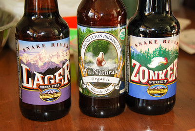 Local brews