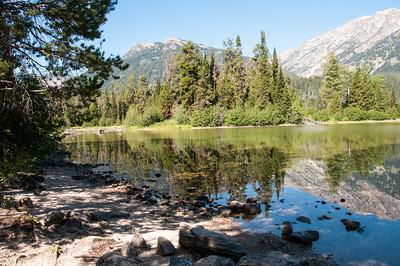Tetons - Phelps Lake
