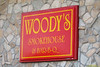 Woody's Smokehouse in Centerville, Texas (off of I-45).