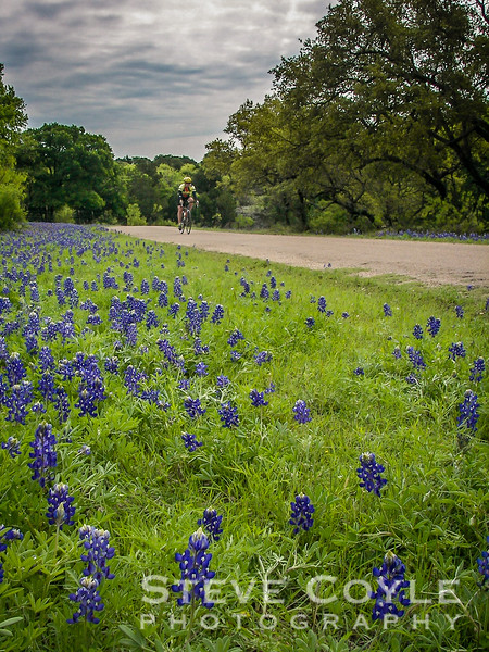 Hill Country Ride