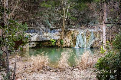 Basin Waterfall