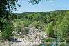 Johnson Creek RV Resort View
