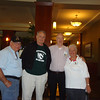Woody Woods, Larry Shuman, Ted Brostrom, Pat Woods