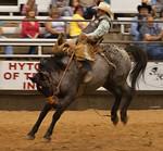 Bronco Boingity - Pasadena Rodeo 2012