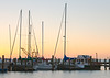 Rockport Harbor at Sunrise