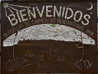 Bievenidos to Boquillas