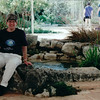 Randal - Lady Bird Johnson Wildflower Center, Austin, TX  3-9-00