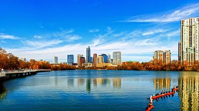 Austin Travel Photography