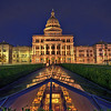 State Capitol building in Austin, TX