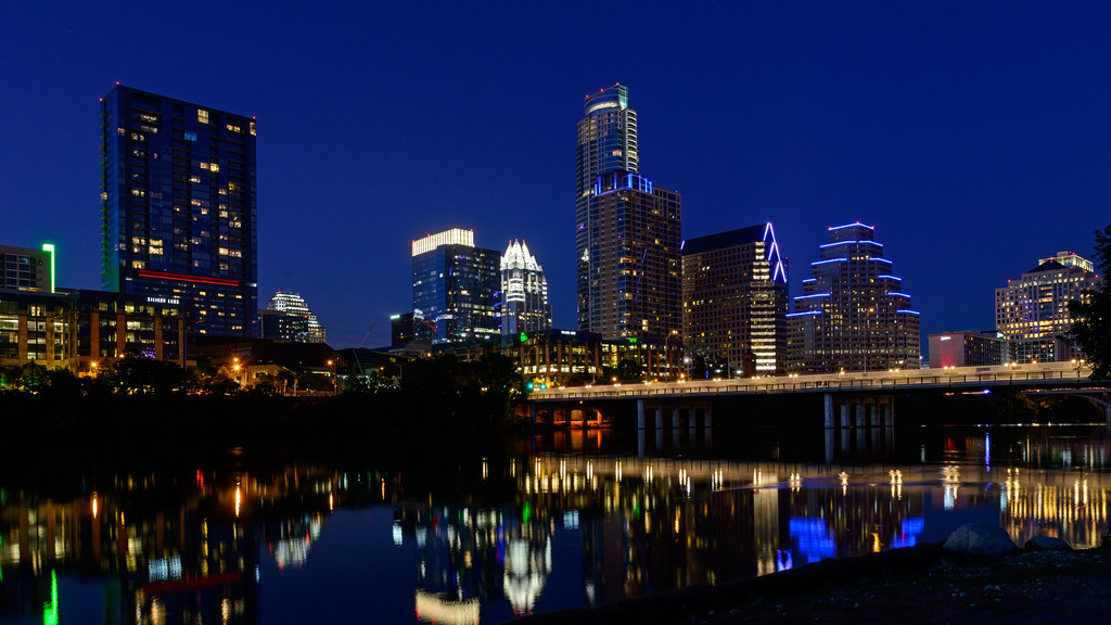 Austin Texas Travel Photography