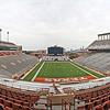 Darryl K Royal - Texas Memorial Stadium. Home of the Texas Longhorns