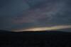 Sunrise from La Noria