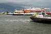 Galveston Ferrys