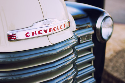 Old Chevy