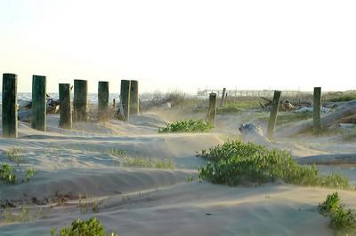 Quintana beach