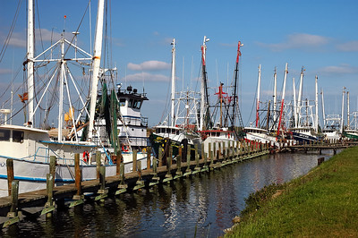 Freeport Shrimpers