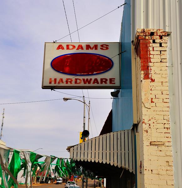 Adams Hardware