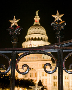 State capital and Stars