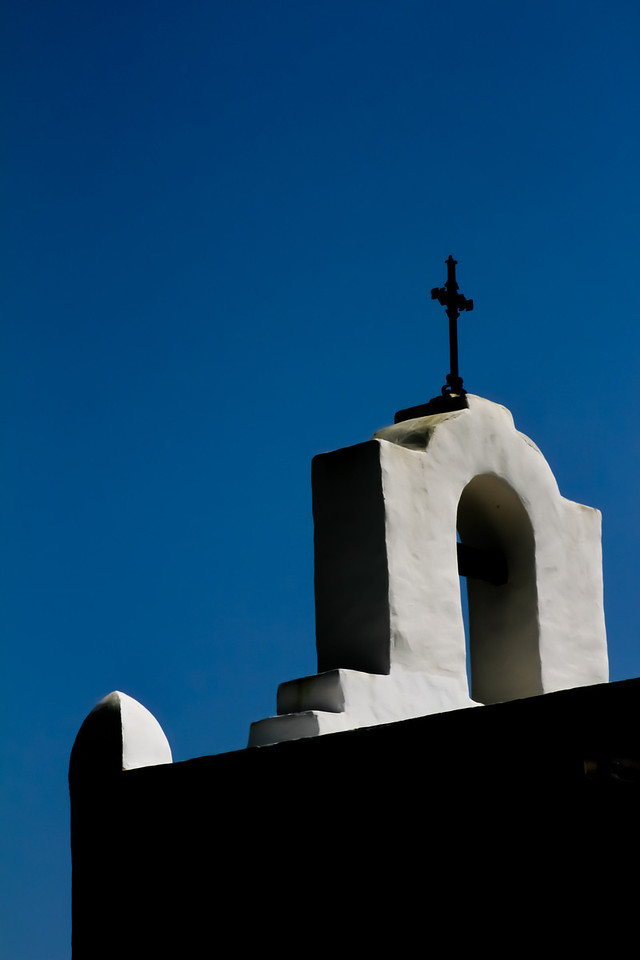 Mission Espiritu Santo, Golaid Texas