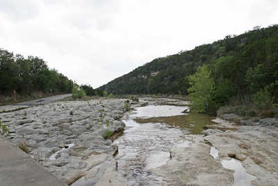 Cow Creek, Texas Hill Country