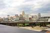 Downtown Cincinnati, Ohio.<br /> IMG_0234