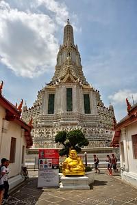 Thailand  04 - Oct 2017 (Wat Arun)