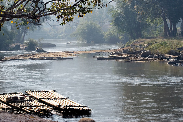 Maetang River