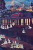 Krung Thep Grand Palace - Bangkok<br /> Restored Mural