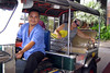 Downtown Bangkok - Tuk Tuk