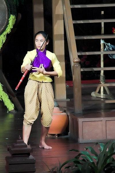 Thai Cultural Show