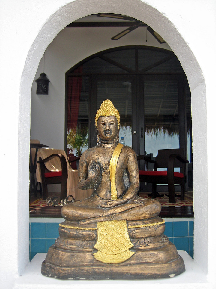 Peace & Tranquility in Koh Samui
