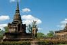 More Sukhothai