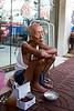Chinatown gentleman