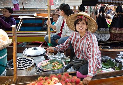 Thailand - 2010