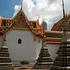 Wat Pho (วัดโพธิ์) in Bangkok