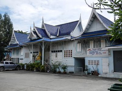 "Bang Krachao , ""Green Lung""- Bangkok, Thailand."