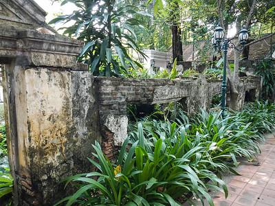Princess Mother Memorial Park, Thonburi - Bangkok, Thailand.