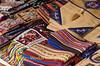 Hmong Textiles, Golden Triangle Area, Chiang Rai Thailand