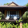 Baird's bungalow