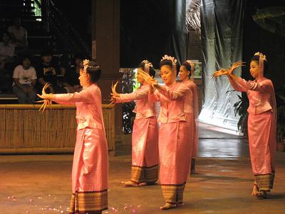 Thailand - Cultural showcase