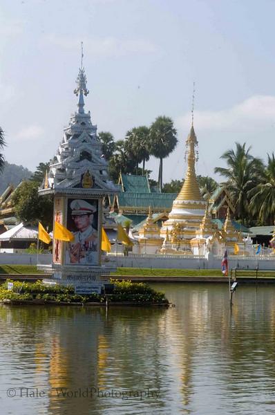 Nong Jong Kham, Maehongson, Thailand