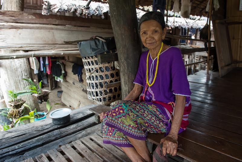 THAI Mai Hong Son Province -23