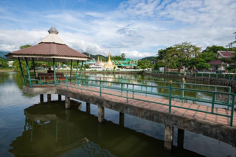THAI Mai Hong Son Province -116