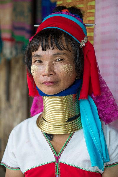 THAI Mai Hong Son Province -77