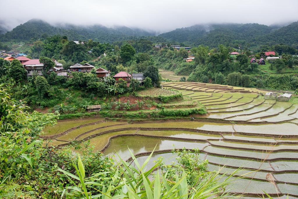 THAI Mai Hong Son Province -35
