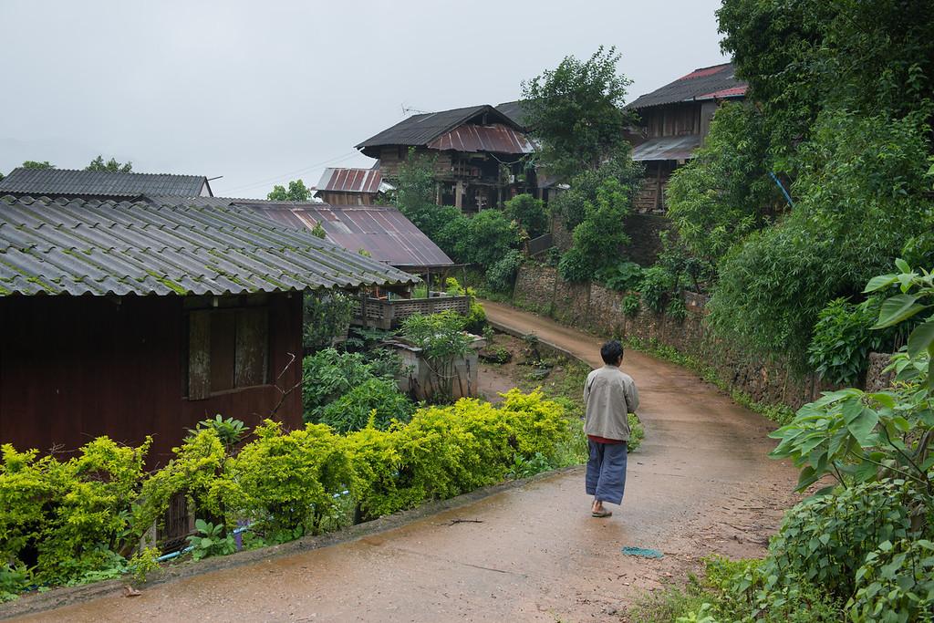 THAI Mai Hong Son Province -37