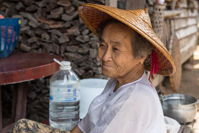THAI Mai Hong Son Province -140