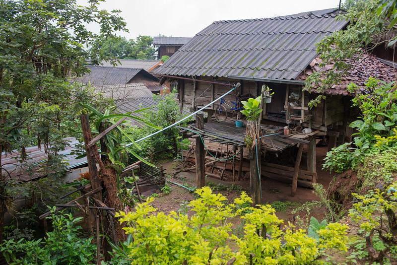 THAI Mai Hong Son Province -38