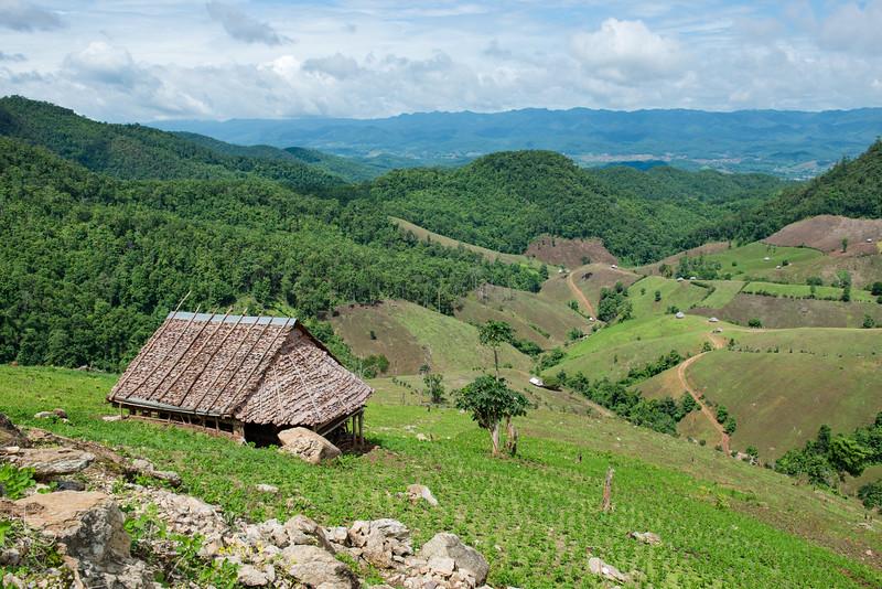THAI Mai Hong Son Province -62